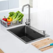 h5040-1-grey-single-bowl-nano-stainless-steel-sink