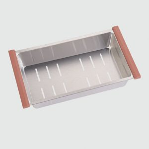 Drainer-tray